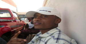 Moguen 36 years old I am from Maputo/Maputo, Seeking Dating Friendship with Woman