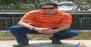 victor-35 47 years old I am from Valencia/Carabobo, Seeking Dating Friendship with Woman