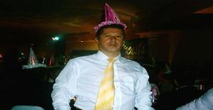 Robertocolin 54 years old I am from Ciudad de México/Estado de México (edomex), Seeking Dating with Woman
