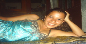 Chikitalinda02 34 years old I am from Guatemala/Guatemala, Seeking Dating Friendship with Man