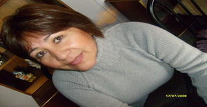 Naguil 58 years old I am from Puerto Montt/Los Lagos, Seeking Dating Friendship with Man