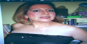 Amiga64 54 years old I am from León/Guanajuato, Seeking Dating Friendship with Man