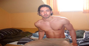 Ubuntu_tux 39 years old I am from Santiago/Región Metropolitana, Seeking Dating Friendship with Woman