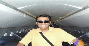 Carlegas 52 years old I am from Quito/Pichincha, Seeking Dating Friendship with Woman