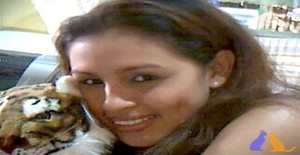 Bechita 30 years old I am from la Paz/la Paz, Seeking Dating Friendship with Man
