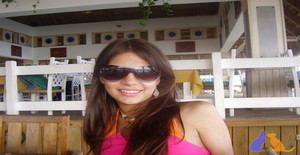 Luxianita 35 years old I am from Lima/Lima, Seeking Dating Friendship with Man