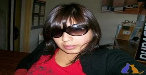 Molkita 29 years old I am from Santiago/Region Metropolitana, Seeking Dating Friendship with Man