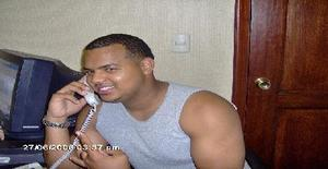 Ausland 36 years old I am from Santo Domingo/Santo Domingo, Seeking Dating Friendship with Woman
