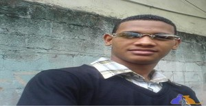 Victorjael 32 years old I am from Santo Domingo/Distrito Nacional, Seeking Dating Friendship with Woman