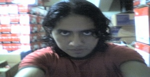 Daniel_ec 33 years old I am from Guayaquil/Guayas, Seeking Dating Friendship with Woman