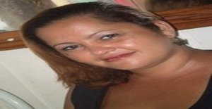 Nylly 45 years old I am from Rio Branco/Acre, Seeking Dating Friendship with Man