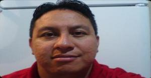 Jrjm 45 years old I am from Guatemala City/Guatemala, Seeking Dating Friendship with Woman