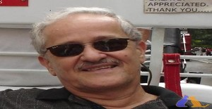 Amigofiel1955 63 years old I am from Caracas/Distrito Capital, Seeking Dating Friendship with Woman