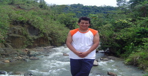 Diegovinicio 37 years old I am from Riobamba/Chimborazo, Seeking Dating Friendship with Woman