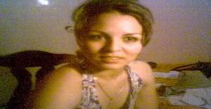 Beutylifemildret 32 years old I am from Monterrey/Nuevo Leon, Seeking Dating Friendship with Man