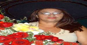 Mariposa_220 59 years old I am from Caracas/Distrito Capital, Seeking Dating Friendship with Man