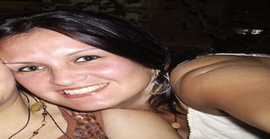 Lesi 36 years old I am from Ciudad Del Este/Alto Parana, Seeking Dating Friendship with Man