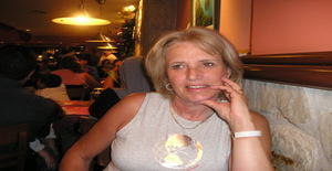 Quimeralcanzable 67 years old I am from Valle Hermoso/Cordoba, Seeking Dating Friendship with Man