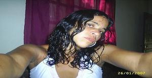 Jujuba22 35 years old I am from Três Rios/Rio de Janeiro, Seeking Dating Friendship with Man