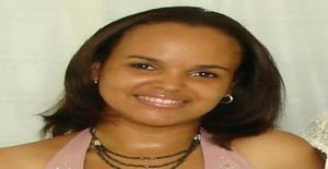 La_biscochita 31 years old I am from Santo Domingo/Distrito Nacional, Seeking Dating Friendship with Man