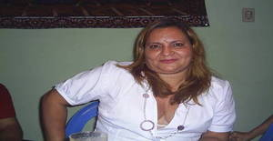 Anabarra 54 years old I am from Natal/Rio Grande do Norte, Seeking Dating Friendship with Man