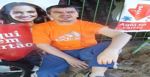 Angos 49 years old I am from São Leopoldo/Rio Grande do Sul, Seeking Dating Friendship with Woman