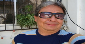 Tatocar 62 years old I am from Guayaquil/Guayas, Seeking Dating with Woman