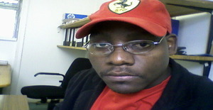 Cumbeilacinho 36 years old I am from Maputo/Maputo, Seeking Dating Friendship with Woman