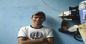 Jussepth 32 years old I am from Caracas/Distrito Capital, Seeking Dating Friendship with Woman
