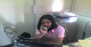 Avrilles 39 years old I am from Santo Domingo/Santo Domingo, Seeking Dating Friendship with Man