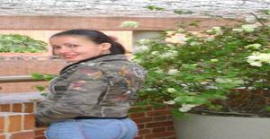 Laurapeleon 40 years old I am from Guatemala City/Guatemala, Seeking Dating Marriage with Man