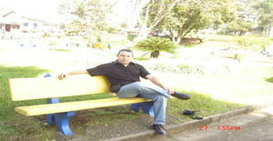 Solosabor 45 years old I am from San José/San José, Seeking Dating Friendship with Woman