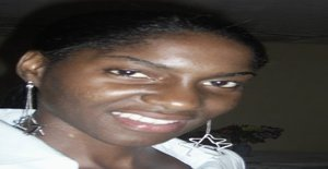 Joisegotosa 31 years old I am from Luanda/Luanda, Seeking Dating Friendship with Man