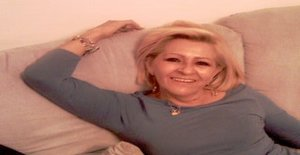 Mona56 68 years old I am from Caracas/Distrito Capital, Seeking Dating Friendship with Man