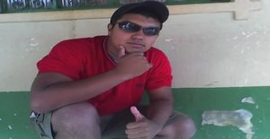 Imperador-mg17 28 years old I am from Ribeirão Prêto/Sao Paulo, Seeking Dating Friendship with Woman