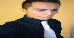 Alberto_suarez 33 years old I am from Mexico/State of Mexico (edomex), Seeking Dating Friendship with Woman