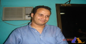 Blackraptor1978 40 years old I am from Barranquilla/Atlantico, Seeking Dating Friendship with Woman
