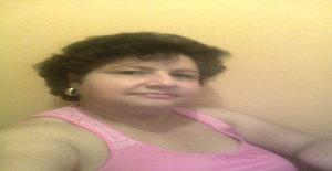 Mujersola49 60 years old I am from San José/San José, Seeking Dating with Man