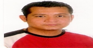 Guillermoleonm 41 years old I am from Yecla/Murcia, Seeking Dating Friendship with Woman