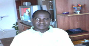 Guntano 50 years old I am from Luanda/Luanda, Seeking Dating Friendship with Woman