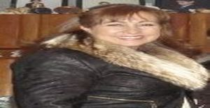 Patrysia 64 years old I am from Mexico/State of Mexico (edomex), Seeking Dating Friendship with Man