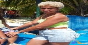 Amy3005562408560 62 years old I am from Habana/Ciego de Avila, Seeking Dating Friendship with Man