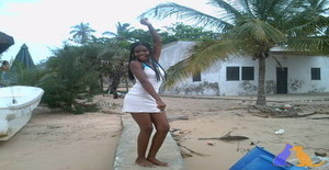 Sorisodebo 32 years old I am from Luanda/Luanda, Seeking Dating Friendship with Man