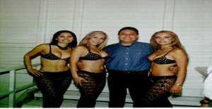 Chicholique 46 years old I am from Mexico/State of Mexico (edomex), Seeking Dating Friendship with Woman