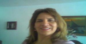 Ciao37 54 years old I am from Caracas/Distrito Capital, Seeking Dating Marriage with Man