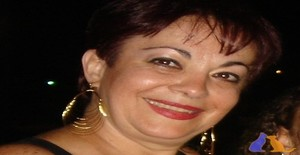 Bettylover 62 years old I am from Sancti Spiritus/Sancti Spíritus, Seeking Dating Friendship with Man