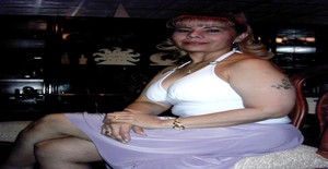 Grisel1324 55 years old I am from Cabimas/Zulia, Seeking Dating Friendship with Man