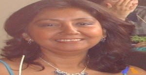 Patty1959 59 years old I am from Quito/Pichincha, Seeking Dating Friendship with Man