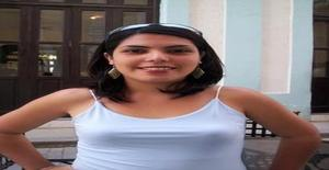 Nubecita2710 38 years old I am from Habana/Ciego de Avila, Seeking Dating Marriage with Man