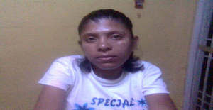 Chicazulia 38 years old I am from Maracaibo/Zulia, Seeking Dating with Man